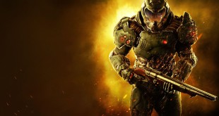 Today sees the release of the highly anticipated first-person shooter, DOOM. Go behind the scenes with the producers and find out more about the game: