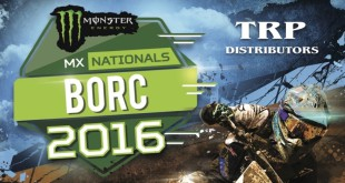 Details for Round 3 of the 2016 Monster Energy TRP Distributors SA National Motocross Championship taking place in Bloemfontein
