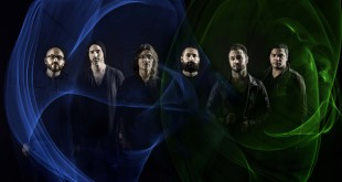 Periphery announced for the 2016 Krank'd Up music festival