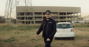 Another banger from AKA, featuring Yanga and a first for South African music video. Watch AKA's VEVO premier video for Dreamwork here.