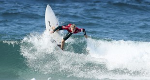 Watch the surfing action in highlights video from the Billabong Junior Series from Willard Beach in Ballito