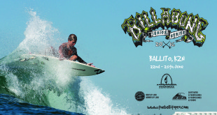 The world's longest running junior surfing series enters its 19th year this year, the 2016 Billabong Junior Series