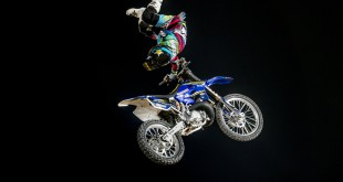 Meet the FMX riders competing in Red Bull X-Fighters Madrid 2016 in their rider profile videos:
