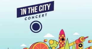 In the City is back in 2016 with a full weekend takeover. Get the details here
