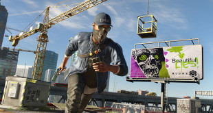 Watch the reveal and gameplay trailer for Watch Dogs 2 is set to release in November 2016