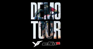 Test ride the YT Industries Enduro MTB bikes during the demo tour
