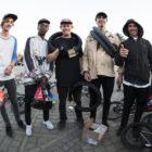 BMXDAY - Prize winners