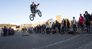 BMX Day 2016 review, photo gallery and highlights video