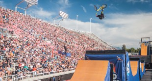 Watch the highlights video from Nitro World Games showcasing the best of Freestyle Motocross, BMX, Skateboarding, Inline and Scooter