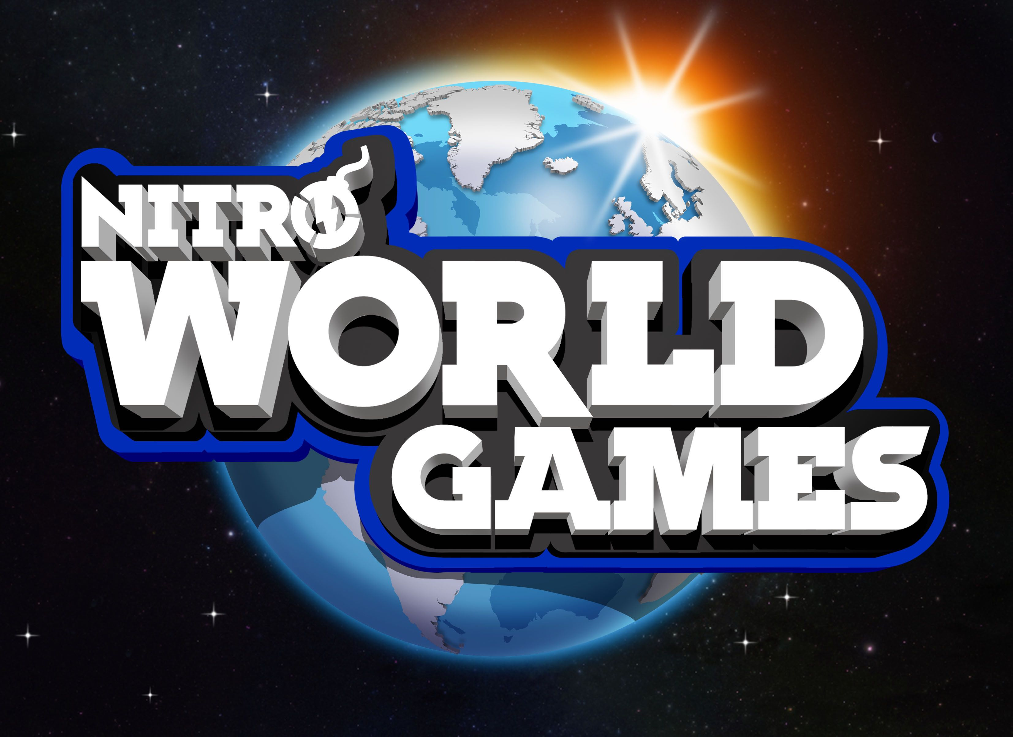 The Nitro World Games set to showcase the best in Action Sports