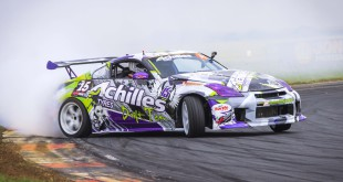 We talk Drifting with Jim Mc Farlane