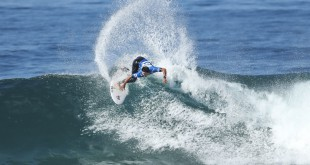 Conner O'Leary surfing his way to victory at The Ballito Pro 2016