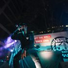 KiD Xperforming at House of Vans Johannesburg