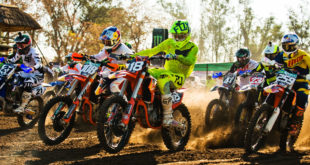 Race report from Round 5 of the 2016 Monster Energy TRP Distributors SA National Motocross Championship