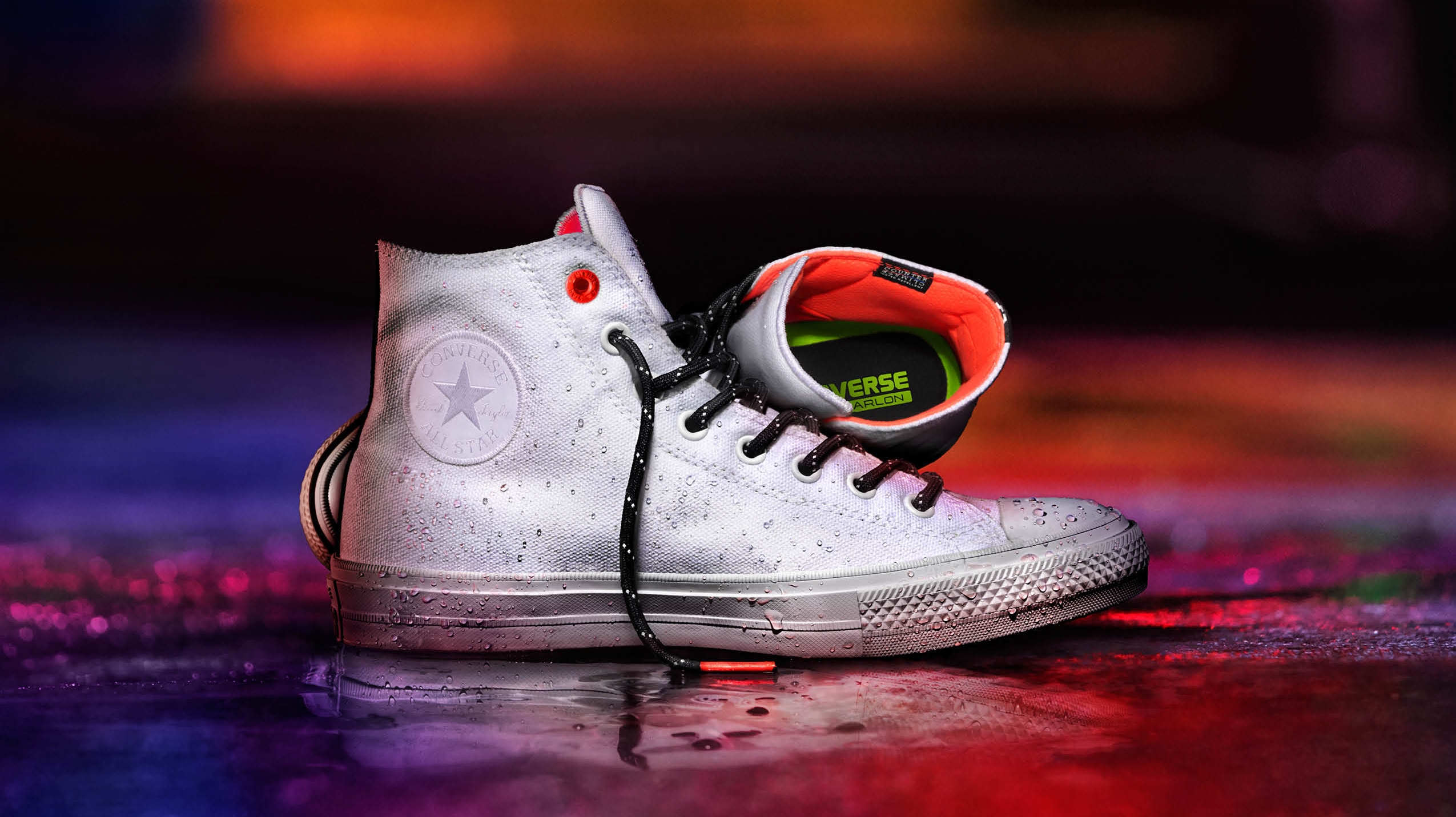 5228b7bd01ae Get the details on the new Converse Chuck Taylor All Star II Shield Canvas  collection
