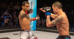 Results from EFC52 fight night