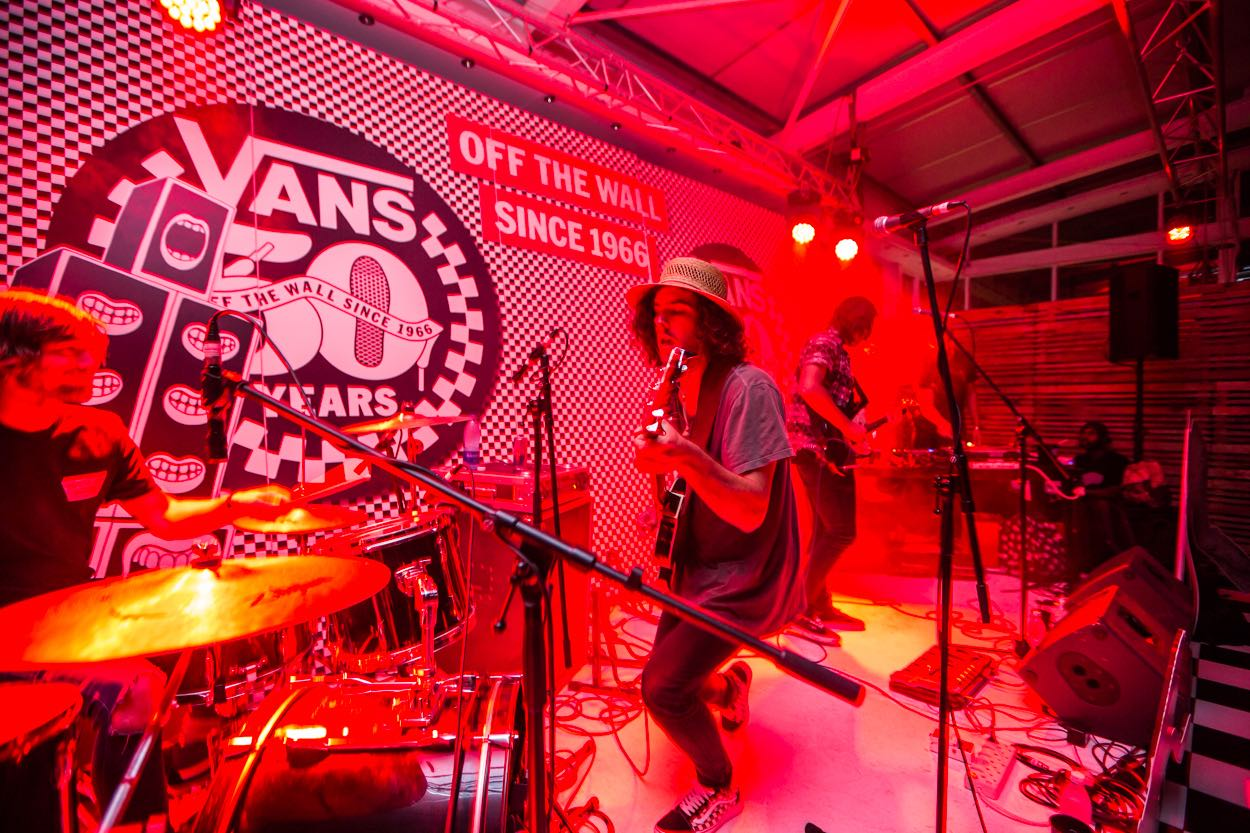 The House of Vans Johannesburg set to feature skate obstacles, workshops, art and concert stages