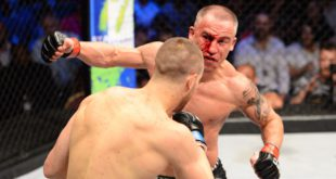 Results from EFC 53 fight night which produces 11 exciting MMA fights