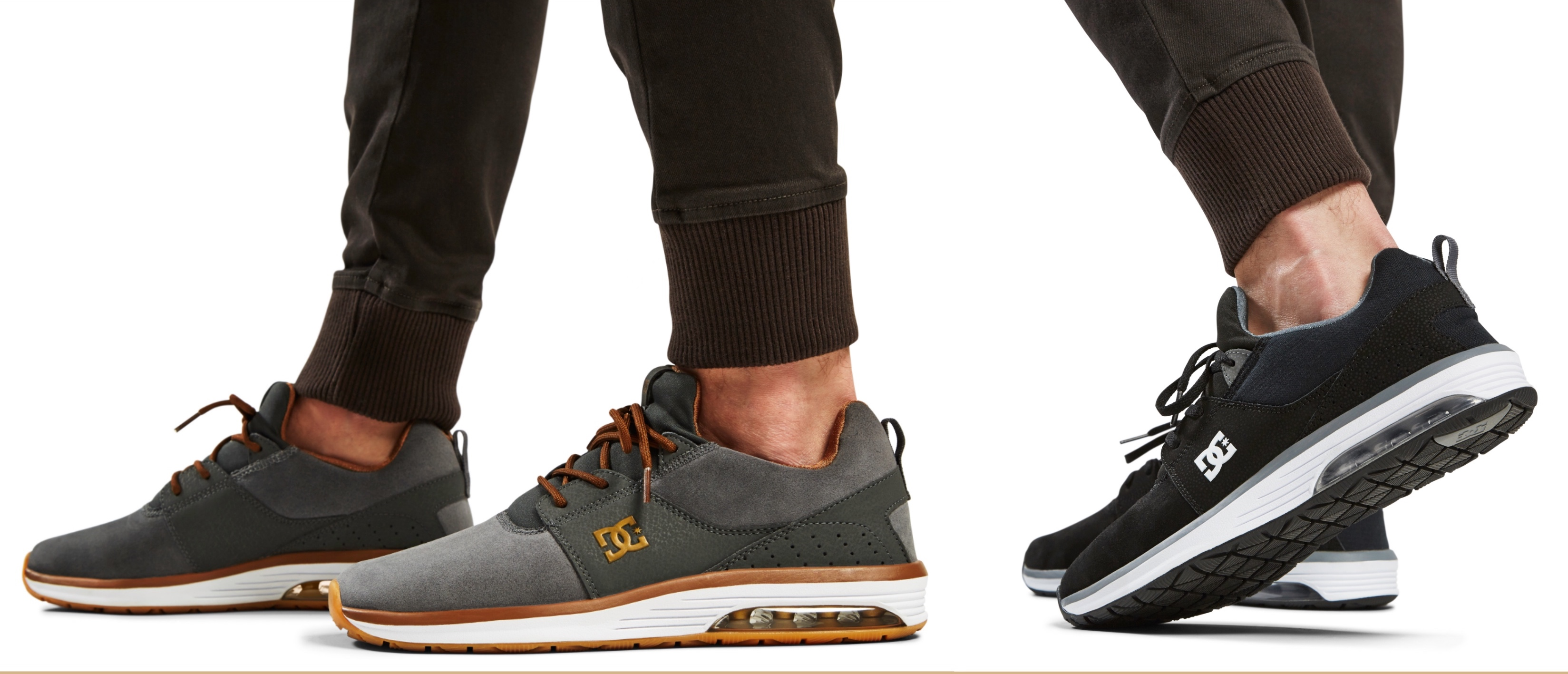 The DC Heathrow IA is available in Grey or Black at R1699.95. To order your  pair or to find a store near you 5c54b0759f