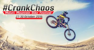 #CrankChaos Mountain Bike event comes to Afriski