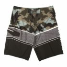 Quiksilver Slash Remix Vee Boardshort