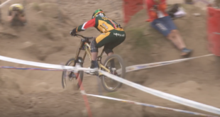 Episode 8 of The Syndicate is live and follows the team s they compete at the 2016 Downhill MTB World Championships in Val di Sole, Italy.
