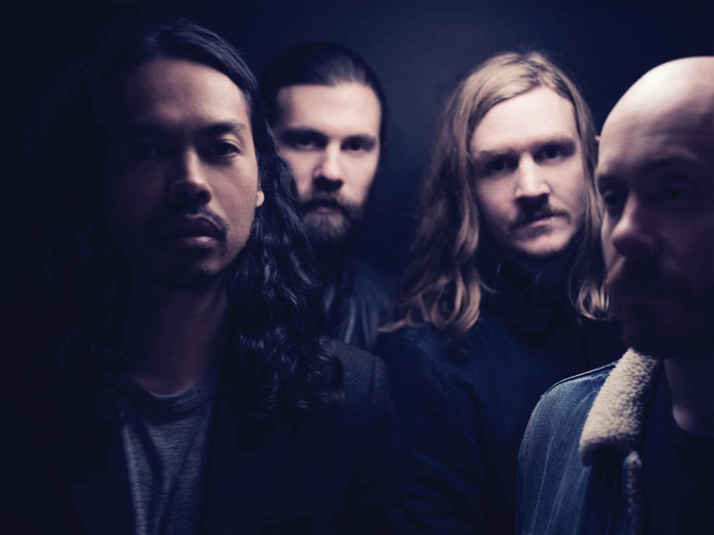 The Temper Trap announced as the headlining act for Splashy Fen 2017. Get the details here.