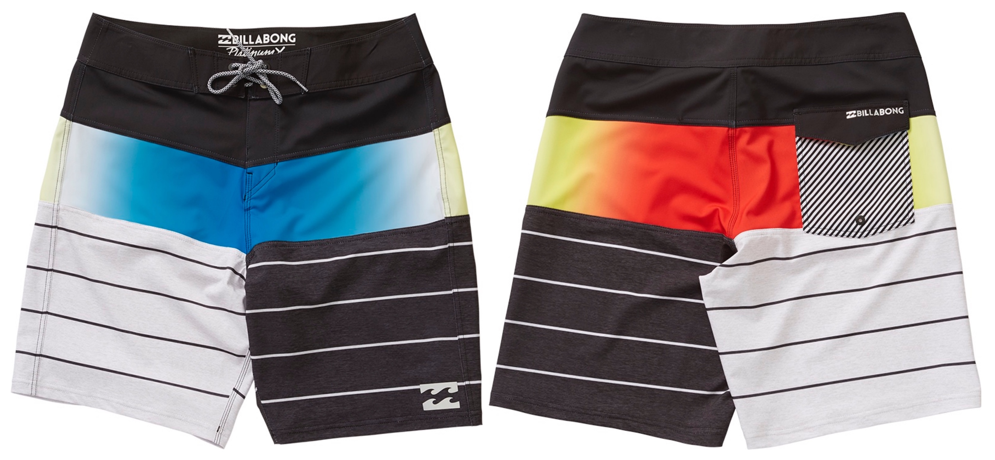 Billabong Tribong X 19 Boardshorts