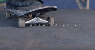 It's the second single of their debut album, You're Freaking Out Right Now. Watch the music video for Nothing At All by MIAGII.