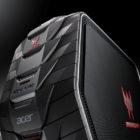 We review the brutally powerful Predator G6 Gaming Desktop
