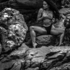 Our South African babes feature with Pasha dos Santos