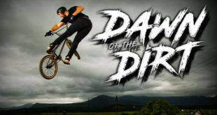 Dawn of the Dirt heads to The Garden Route Trail Park again in 2016