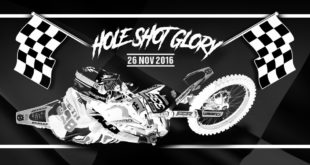 Hole Shot Glory motocross event hits Cape Town