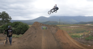 We brought you the Review and Results from Dawn of the Dirt II MTB and BMX event, now we bring you the video.