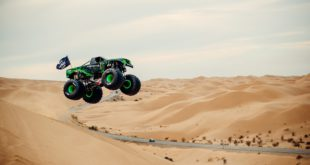 #Doonies3 is live and brings with it a whole lot of mayhem! The Doonies journeyed back to the Glamis Sand Dunes to wreak havoc and go bigger then ever: