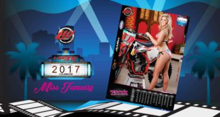 Go behind the scenes on our 2017 LW Mag Calendar shoot with our Miss January Calendar Girl, Wendy van Rensburg.