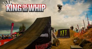Witness all the adrenaline-fueled mayhem from the King of the Whip Best Whip competition in the official video: