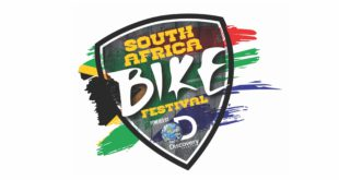 Get 25% off your South Africa Bike Festival tickets when booking before the end of February
