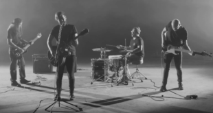 Cape Town based rock outfit, Stoker, have dropped their first music video from their debut self-titled album. Enjoy Forever Drive here.