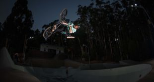 Greg Illingworth was recently out in South Africa on a two week BMX trip that included a lot of riding, competing and traveling.