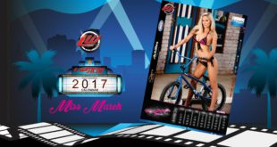 Go behind the scenes on our 2017 LW Mag Calendar shoot with our Miss March Calendar Girl, Kayleigh Joan.