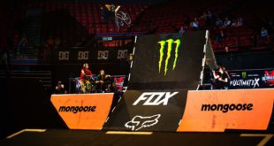 Ultimate X 2017 saw the most intense BMX final to date with all the riders absolutely sending it. Take a look back at the action in these highlight videos.