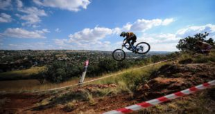 Downhill MTB at its best at the Dustin Rudman Invitational