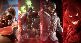 In the latest Injustice 2 trailer - It's Good to be Bad, witness some of the baddest super villains, from Bane to Captain Cold to Scarecrow to Gorilla Grodd.