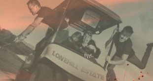 Lonehill Estate talk about the upcoming Brochella Festival and the SA music scene