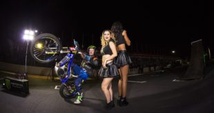 The 2017 SA Bike Fest wowed crowds