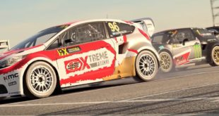 The new DiRT 4 Gameplay trailer showcased the wide range of racing players will be able to experience on Playstation 4, Xbox One and PC when the game releases on 9th June.
