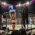12 Mixed Martial Arts fights took to the hexagon at EFC 59