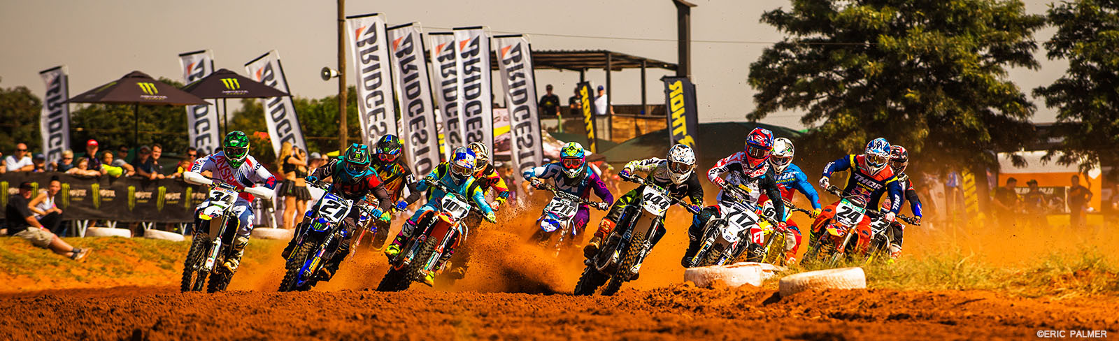 Race Report from Round 3 of the 2017 Monster Energy TRP Distributors SA National Motocross Championship from BORC, Bloemfontein