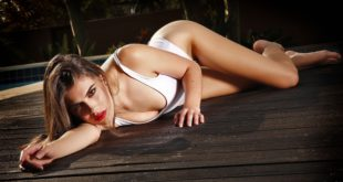 Meet our LW Babe of the Week, Tyla Pinkus